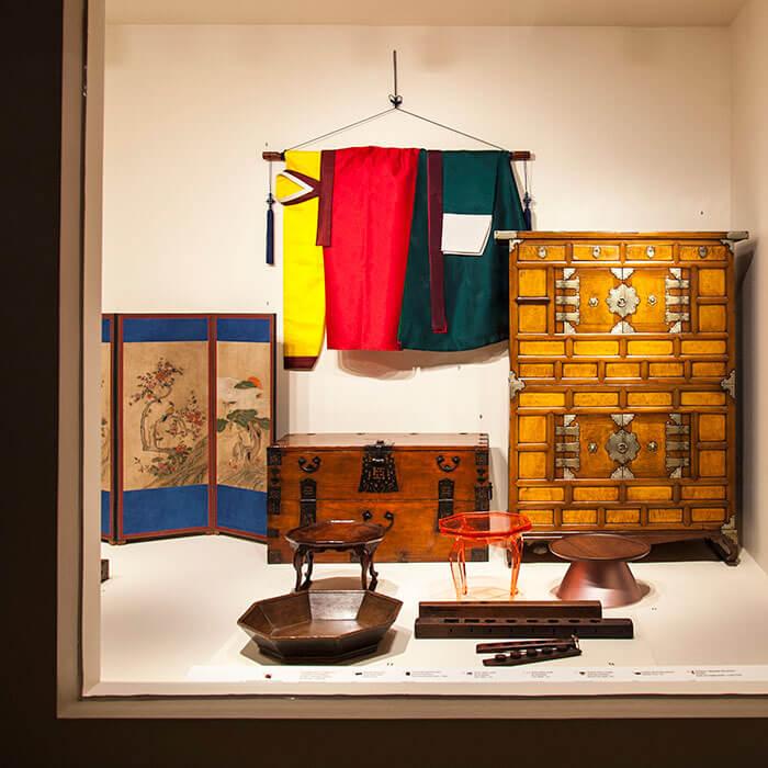 Zdjęcie Galerii Koreańskiej