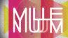 Grafika wystawy Millenium
