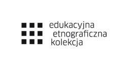 Logo Edukacyjna Etnograficzna Kolekcja