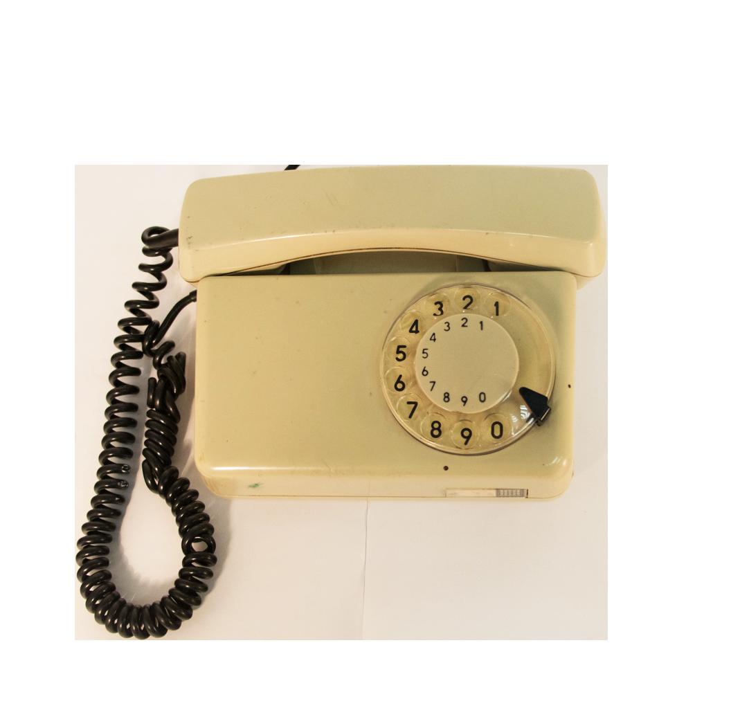 Halo, halo, czy mnie słychać?
