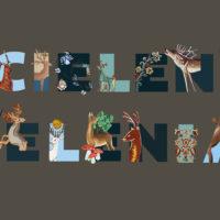 Wcielenia jelenia