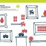 Broszura edukacyjna wystawy O! Kolekcja do druku