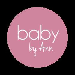 logo Baby by Ann