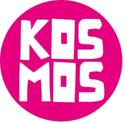 Logo Kosmos dla Dziewczynek