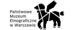 Logotyp Państwowego Muzeum Etnograficznego w Warszawie
