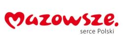 Logotyp Samorządu Województwa Mazowieckiego