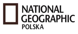 Logotyp National Geographic Polska