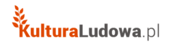Logotyp kulturaludowa.pl