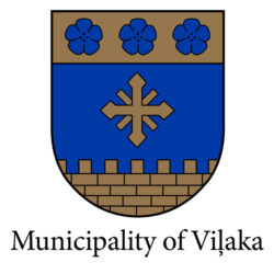 Herb miasta Vilaka