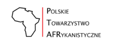 Logotyp Polskiego Towarzystwa Afrykanistycznego